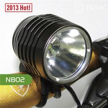 INTON high quality 1000 lumens Environment-friendly new model !!! hid dirt bike light