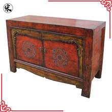 antique furniture China & Mongolian hand-painted furniture & wholesale vintage furniture