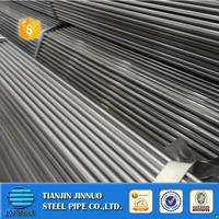 New design hot hot dipped galvanized pipe price of coal tar