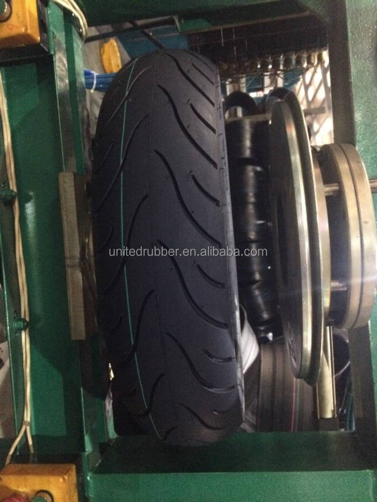 150/70-17 motorcycle tubeless tyre
