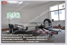 aluminum frame travel trailers