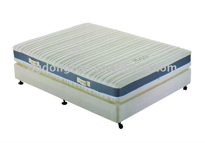 Soft feeling Memory foam mattress with zipper - Jozy Mattress   Jozy.net