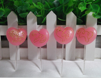 Wedding Decorative Candles