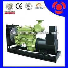 Four Stroke CE Approved China Brand Diesel Generator Set