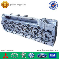 auto parts for CUMMINS 6ISC(ISLE) 4942118 5336037 6CT electronic type engine casting iron cylinder head