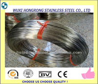 Wuxi Hongrong 430 stainless steel thin wire rope good price