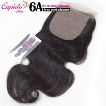 Cupido 4''*4'' g cheap human hair extension on sale