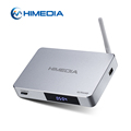 Himedia Q5 Pro Competitive Android N/ Android 7.0 KODI 17.0 Smart TV Box
