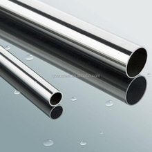 stainless steel pipe price list/stainless steel pipe fittings food grade/stainless steel perforated pipe
