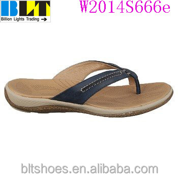 BLT Under 10 Oz. Casual Thong Sandal Style Shoes