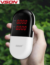 Mini Particle Counter handheld particle counter particle detector Professional PM2.5 Dust Air Quality Monitoring