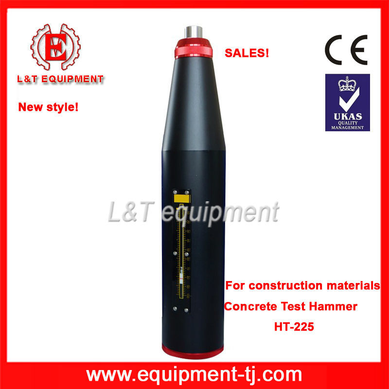 HT-225 Testing Equipment for Construction Materials Impact Testing Machine