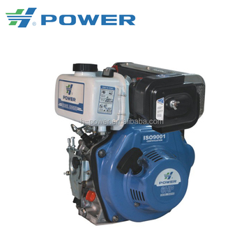 4kw High Quality diesel engine 247cc engine HP173F