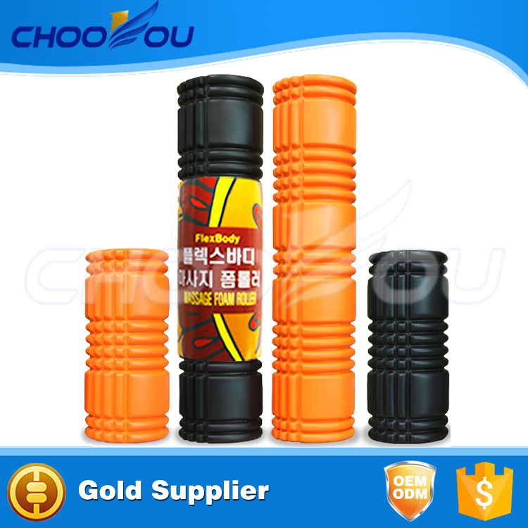Foam Roller Crossfit Pilates Massage Therapy Foam rolling Stretching Balance Back pain Release roller