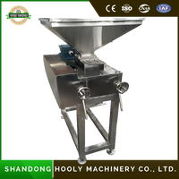 Malt Mill For Stainless Steel Beer