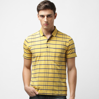 high quality printing classic t shirt polo