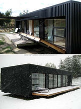 40 feet container house