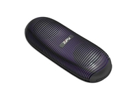 Rechargeable portable speaker input jack 3,5 purple POP-M