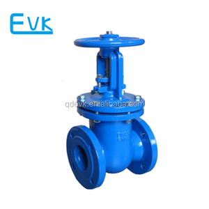 4inch 6 inch din rising water gate valve dimensions