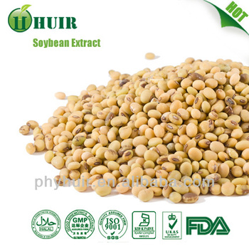 Soybean Extract/Soybean Isoflavone 20%,40%,60%