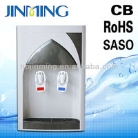 Home & Office with compressor cooling desktop water cooler for healthy drinking