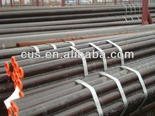 API 5L GRB/ASTM A252/A53/ A179 spiral welded steel pipe