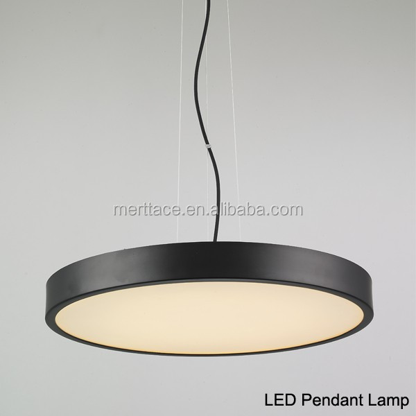 LED pendant lamp shade kit by high quality lighting