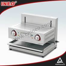 Stainless Steel Commercial Lift Up Design Electric Salamander(INEO are professional on commercial kitchen project)