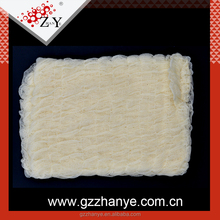 100% cotton adhesive Car paint tack cloth