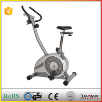 Pt fitness magnetic mini exercise bike fitness cycle