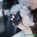 WYE 200W mod with lightweight 64.5g popular vape for electric smoking