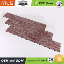 Low Price Looks Like Carpet Interlocking Removable Pvc Used Basketball Flooring plastic floor covering