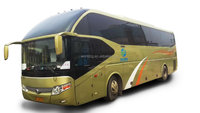 YUTONG brand used passenger bus for sale