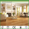 corrosion resistant Hickory natural hardwood flooring