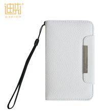 Mobile phone detachable Back Cover phone case with Wrist Strap