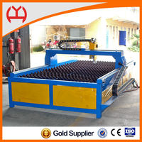 Superior quality factory price used plasma cutting tables for sale
