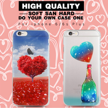 Mobile accessories engraving cell phone case for iphone 6 6s plus 5 for samsung galaxy cover j7 j2