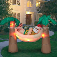 2013 new hot sale inflatable yard decorations christmas