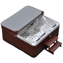 Simple swim spa Whirlpool JCS-16A