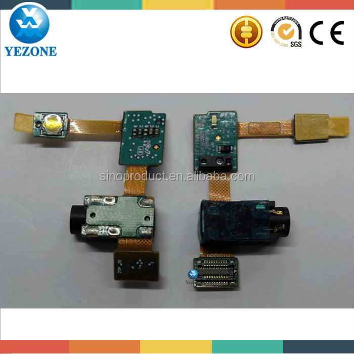 Sepaker Flex For Samsung S8300 UltraTOUCH Speaker Flex Cable, For Samsung S8300 Speaker Flex Cable Repair Parts