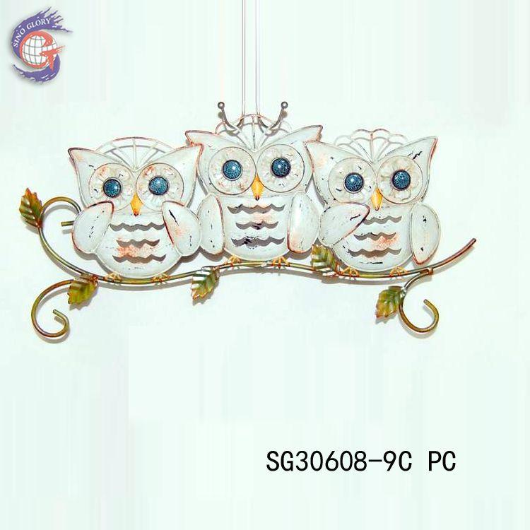 Wrought Iron U003cstrongu003eGardenu003c/strongu003e Decoration ...