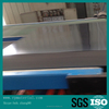 Tinplate steel thin metal sheet