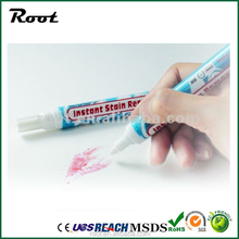 Instant stain remover pen ,15ml/pen ,2pcs/set , with blister packing