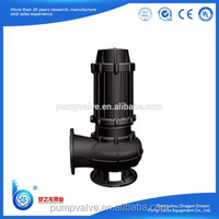 Centrifugal Vertical industrical sewage disposal pump