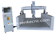 SENKE CE Certificate EPS Hot Wire CNC Foam Cutter CNC Foam Cutting Machine