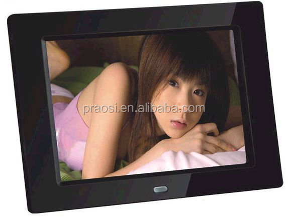 Best price 7 8 10 12 15 inch lcd monitor 1080p frame touch screen free download song mp3 mp4
