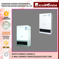 China Domestic Wall Hung Gas Boiler Supplier