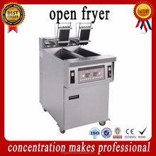 OFE-28A used commercial electric deep fryer machine french fries