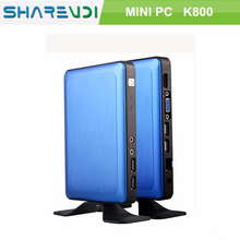 Quad core Intel ATOM-X5 Z8300 Win 10 mini PC for Retailing POS system Digital signage Wholesale price