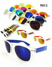 2014 hot selling custom promotional sunglasses